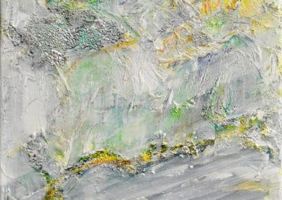 Acrylique Maia - 22 x 27 cm
