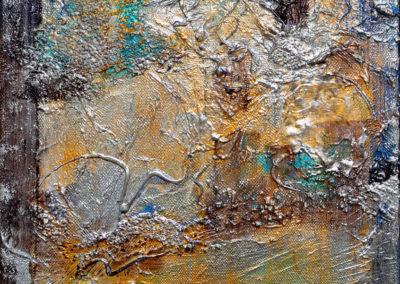 Acrylique Maia - 50 x 70 cm